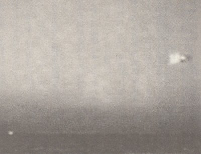 No.143 TWA800便の墜落