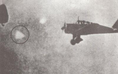 【1944年】第2次大戦フーファイター : UFO目撃・宇宙人遭遇事件 ...